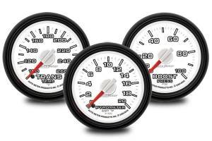 Dodge Cummins - 2003-2007 Dodge 5.9L 24V Cummins - Gauges & Pods