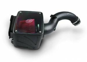 Chevy/GMC Duramax - 2006-2007 GM 6.6L LLY/LBZ Duramax - Air Intake Systems