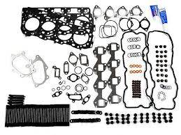 Chevy/GMC Duramax - 2007.5-2010 GM 6.6L LMM Duramax - Engine Parts