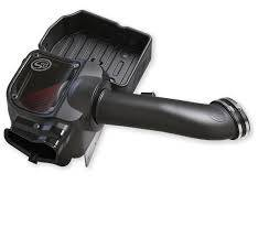 2017-2019 Ford 6.7L Powerstroke - Air Intake Systems - Air Intake System