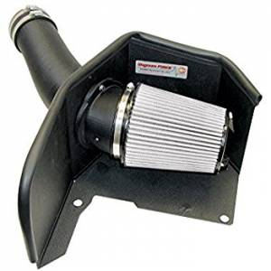 Ford Powerstroke - 1994-1997 Ford 7.3L Powerstroke - Air Intake System