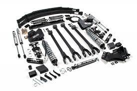 Ford Powerstroke - 2008-2010 Ford 6.4L Powerstroke - Steering And Suspension