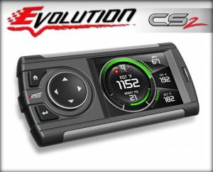 Programmers & Tuners - Programmers - Edge Products - Edge Products CS2 Diesel Evolution Programmer 85300