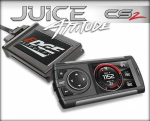 Programmers & Tuners - Programmers - Edge Products - Edge Products Juice w/Attitude CS2 Programmer 21400