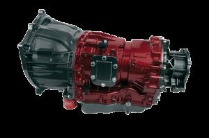 Transmission - Transmission Assemblies - Wehrli Custom Fabrication - LLY 750HP Built Transmission