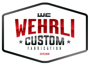 Engine Parts - Parts & Accessories - Wehrli Custom Fabrication - PCV Reroute Kit for Billet Valve Covers