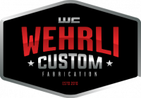 Wehrli Custom Fabrication - 2004.5-2005 LLY Duramax S400/S300 Twin Turbo Install Kit