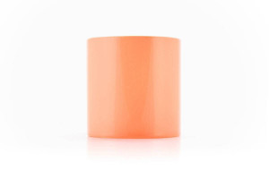 Fluorescent Orange (White WCFab Emblem)