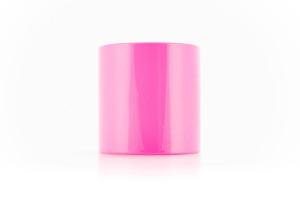 Fluorescent Pink (White WCFab Emblem)