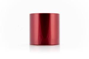 Metallic Candy Red