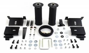 Steering And Suspension - Lift & Leveling Kits - Air Lift - Air Lift RIDE CONTROL KIT; FRONT; INSTALLATION TIME-2 HOURS OR LESS; 59511